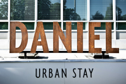 Urban Stay, Smart Luxury – Hotel Daniel w Wiedniu cz. 1